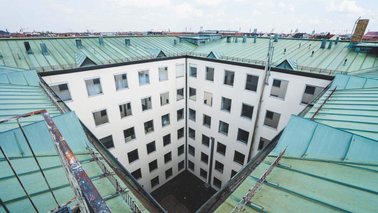 KL2 Gebäude